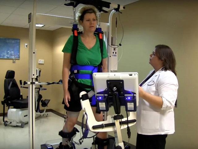 функциональная электростимуляция (ФЭС) – один из методов реабилитации после инсульта