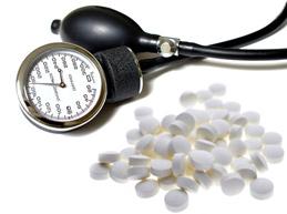 таблетки для повышения давления