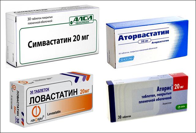 препараты-старины