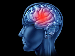 поражение головного мозга при цереброваскулярной болезни