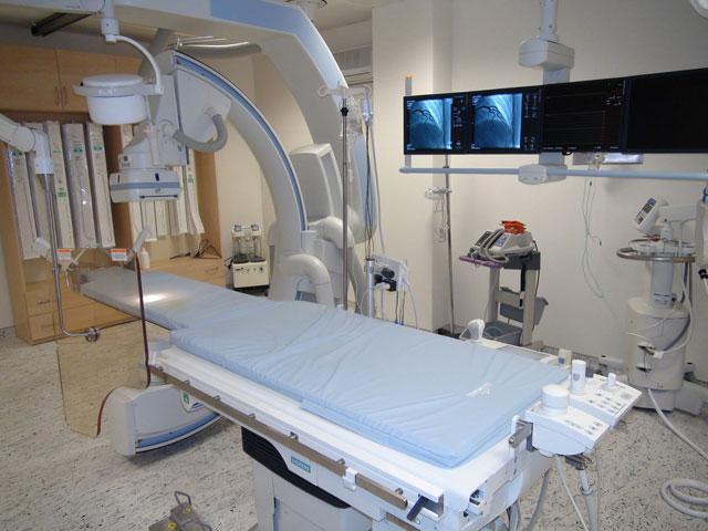 рентгеноперационная
