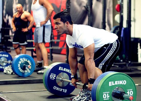 гипотония у спортсменов