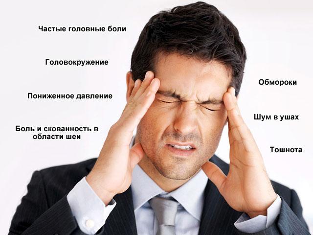 симптомы, при которых назначают ангиографию