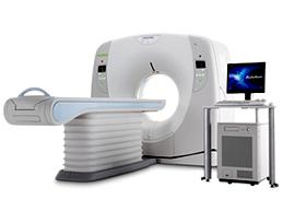компьютерный томограф для проведения КТ-ангиографии