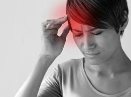 головные боли - признак инсульта