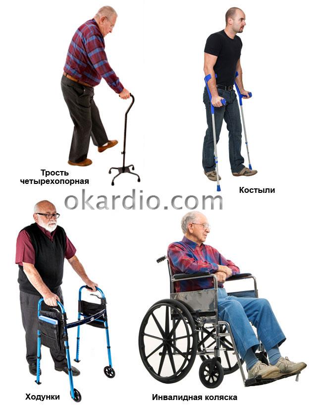 средства реабилитации после инсульта