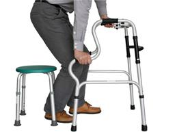 ходунки помогают в реабилитации после инсульта