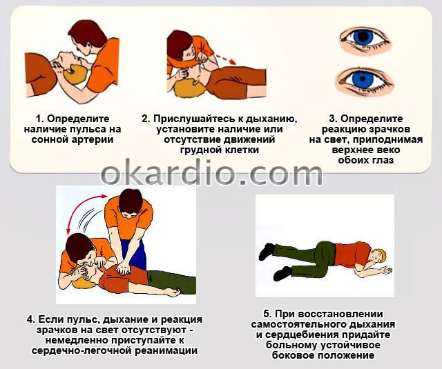 Помощь при болезнях глаз