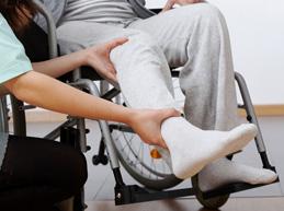 лечение последствий инсульта с помощью лфк