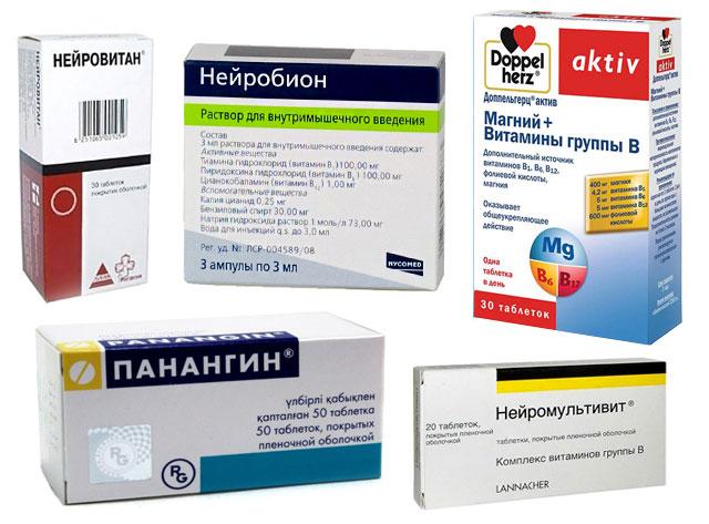 препараты для лечения легкой сердечной недостаточности, вызванной аневризмой