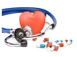 медикаментозное лечение сердечной аритмии