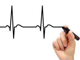 Главные признаки гипертрофии левого желудочка сердца на ЭКГ