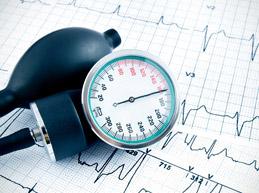 высокий пульс при высоком давлении