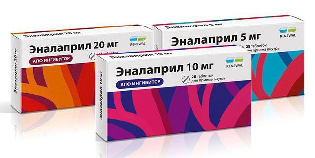 Изображение - Какие таблетки от нижнего давления 131-02