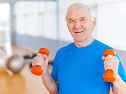 Упражнения после инсульта: для туловища, рук и координации