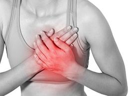 Боли в сердце: симптомы, диагностика, что делать