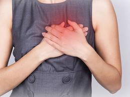 Колит в области сердца: возможные причины, болезни, неотложная помощь