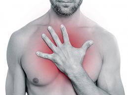 Жжение в сердце: почему возникает, лечение, как устранить симптом