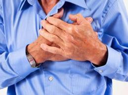 Давит сердце: возможные заболевания, диагностика, что делать