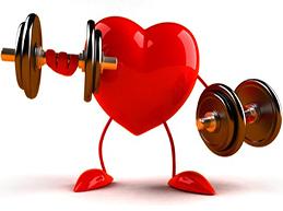 Укрепление сердца: здорового, что делать при болезнях