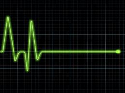 Обзор асистолии сердца: причины, признаки, неотложная помощь
