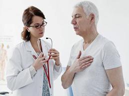 Обзор диастолической дисфункции левого желудочка: симптомы и лечение