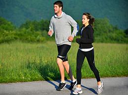 Нормы пульса при беге, правила тренировок