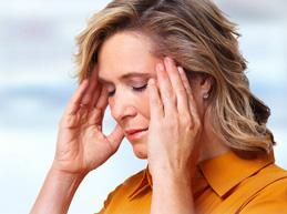 головная боль при гипертоническом кризе