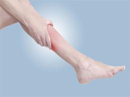 Признаки тромба в ноге, причины и лечение патологии, прогноз