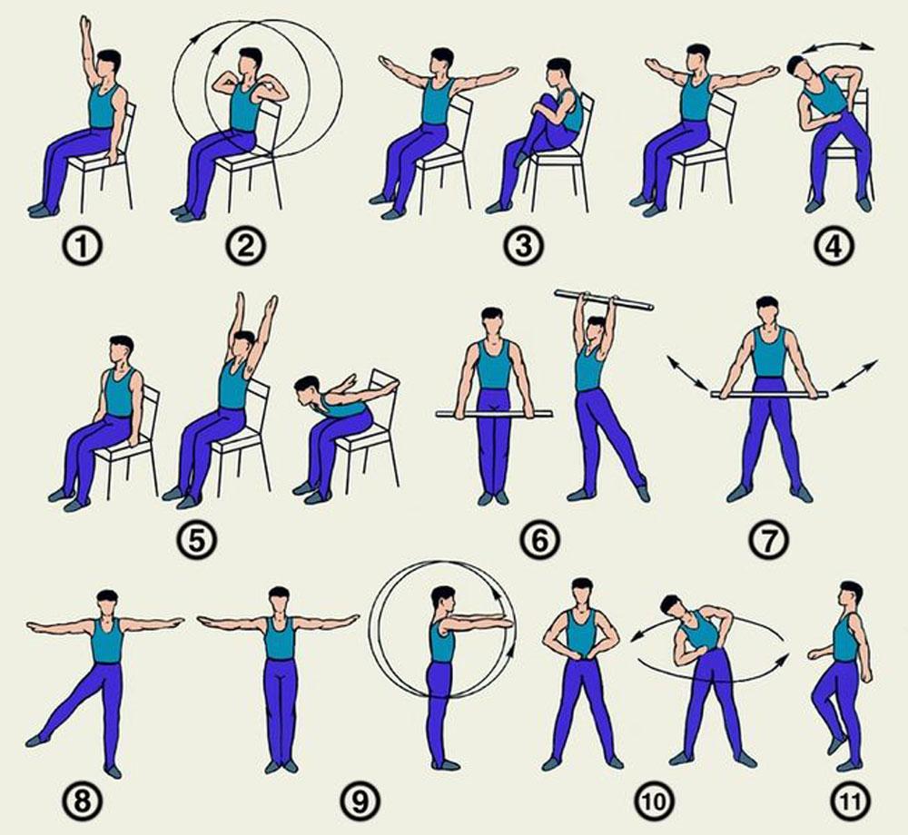выбора физические упражнения дома для с картинками лучше всех прочих