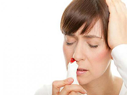 Как остановить кровотечение из носа, профилактика повторного