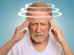 Причины, диагностика и лечение предынсультного состояния
