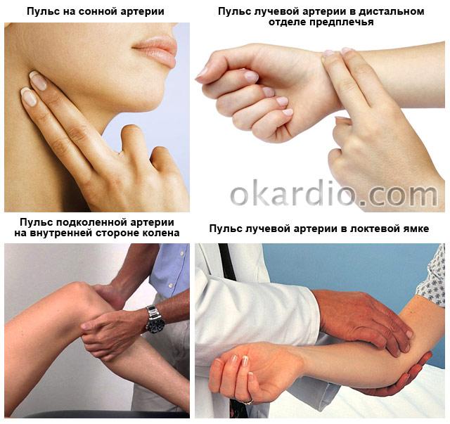 Низкий пульс при высоком давлении: причины, симптомы, что делать