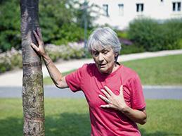 Одышка при сердечной недостаточности: причины, лечение, прогноз
