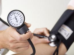 Гипертоническая болезнь 3 степени, возможный риск 4