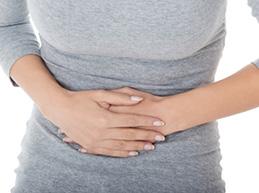 боль в животе при мезентериальном тромбозе