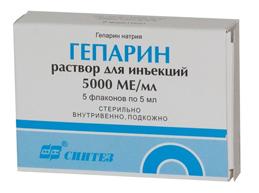 Механизм действия тромболитиков, показания, побочные эффекты
