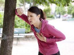 Все характерные признаки сердечной недостаточности у женщин