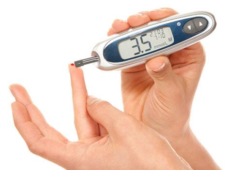 глюкометр для измерения уровня сахара в крови