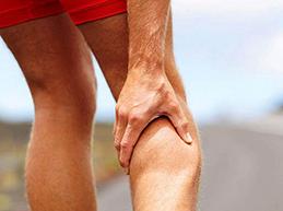 боль в ноге при ходьбе