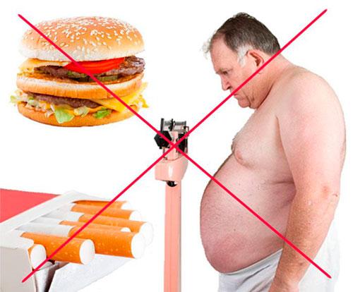 факторы, влияющие на развитие атеросклеротического кардиосклероза