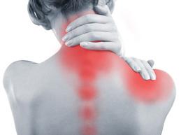 области боли при синдроме позвоночной артерии
