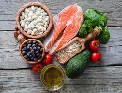Какие продукты полезные для сердца и сосудов, как их правильно кушать