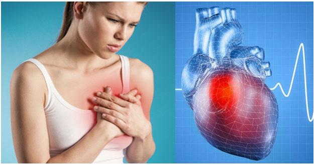 Щемит сердце что делать чтобы избавиться от боли