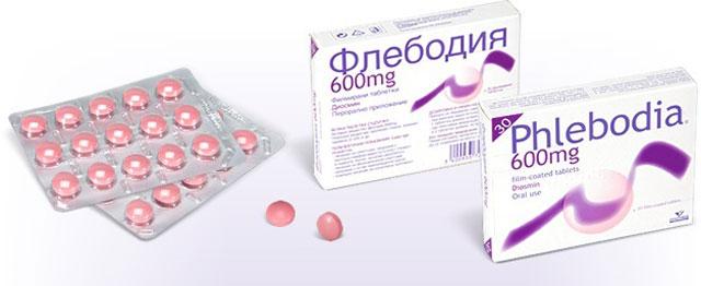 Аналоги Венарус: обзор 7 препаратов, их сравнение с оригиналом