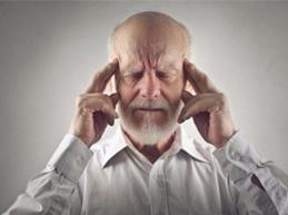 боль в голове при сосудистой деменции