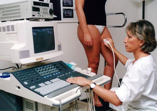 проведение дуплексного сканирования