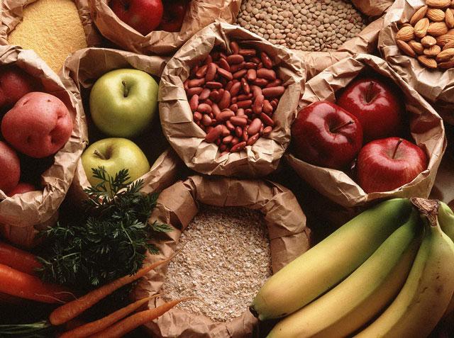продукты для полноценного питания
