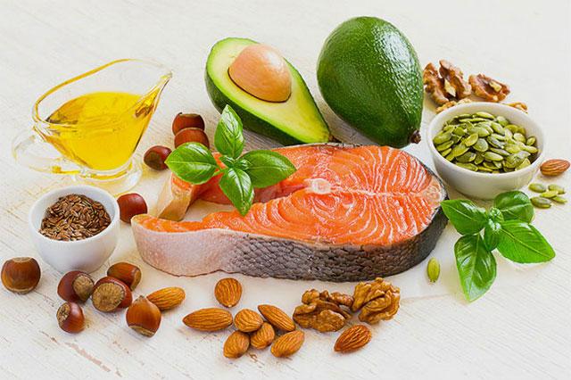 источники жиров в питании при инсульте