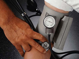 Пять действенных способов профилактики гипертонии